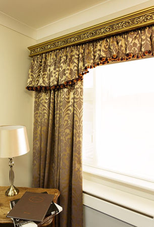 Picture for category Curtain Fabric