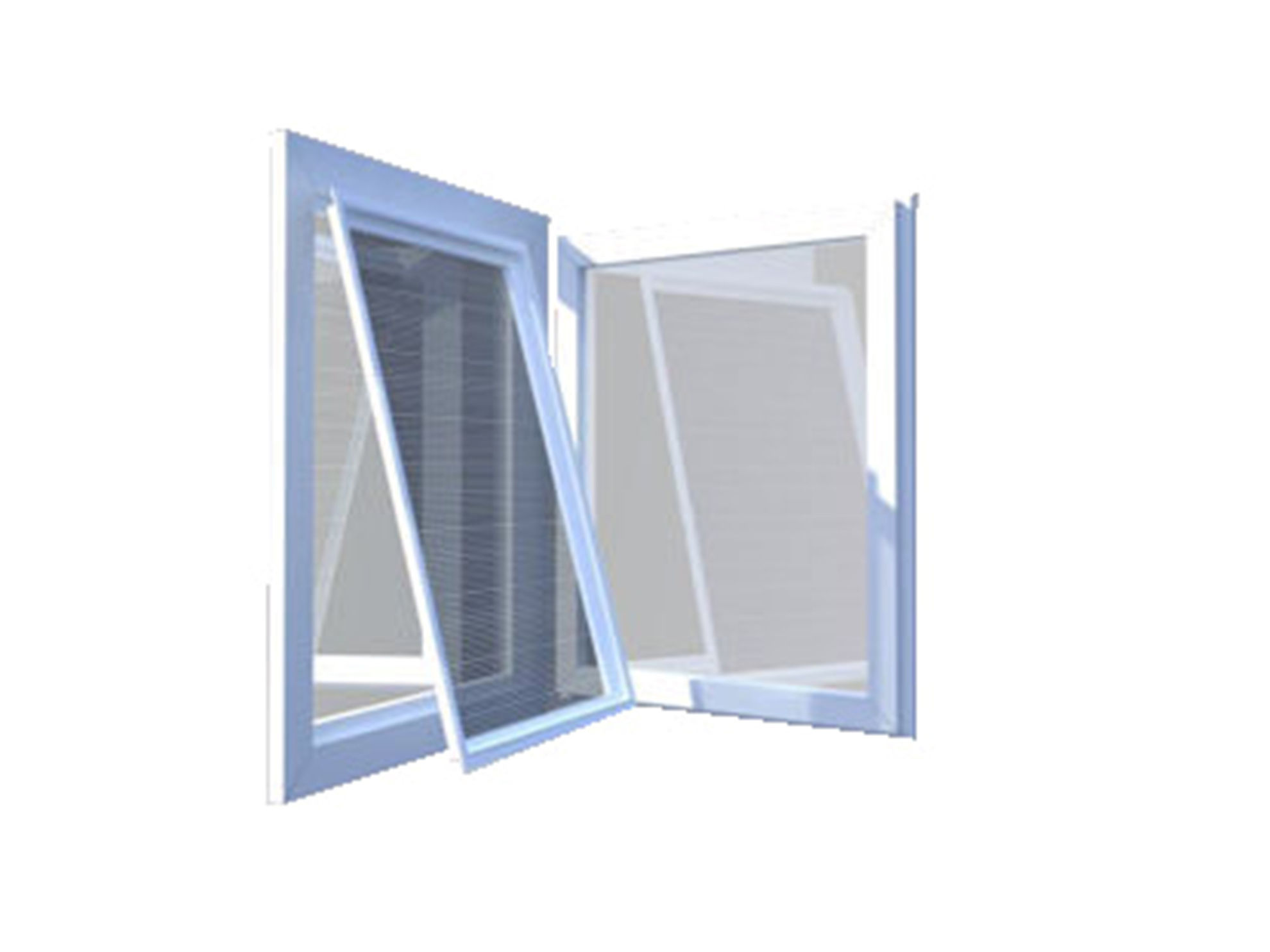 Omega Window System
