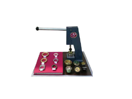 Picture for category EYELET MACHINE
