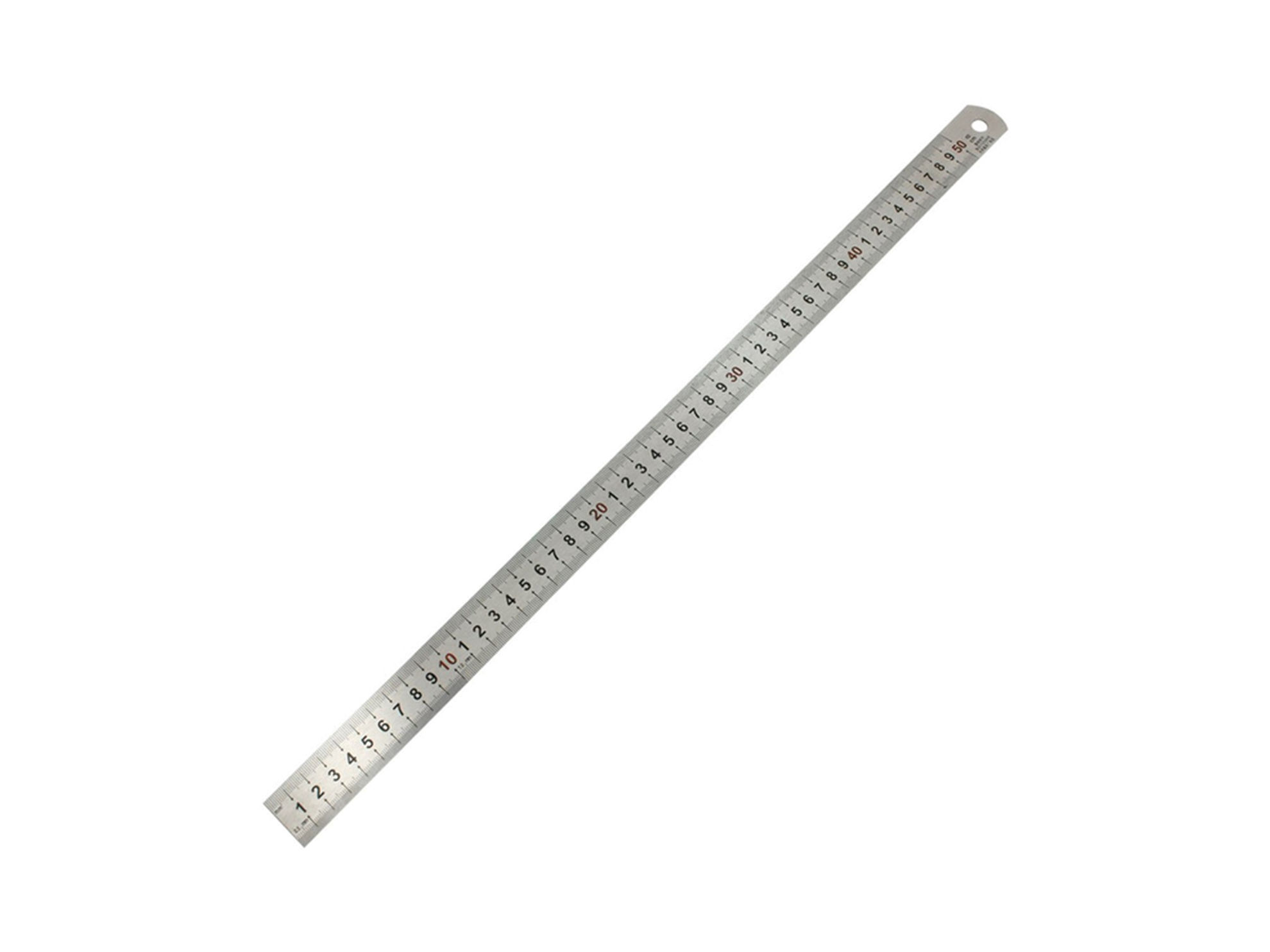 24''LENGTH STRAIGHT EDGE RULLER WITH HANDLE