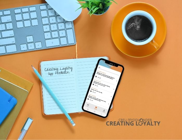 Families Give Their Feedback On Creating Loyalty App